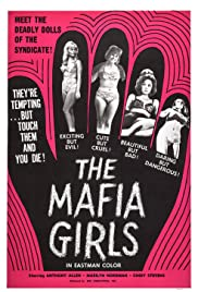 Mafia Girls Poster