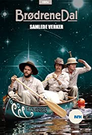 Brødrene Dal og professor Drøvels hemmelighet Poster