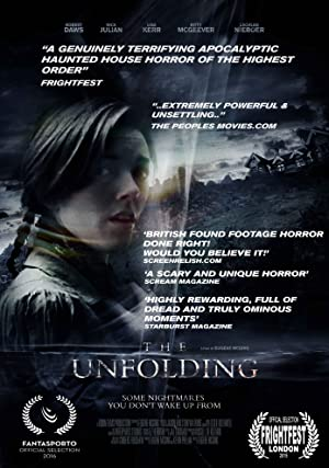 The Unfolding (2016)