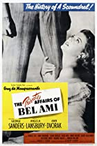 Image of The Private Affairs of Bel Ami