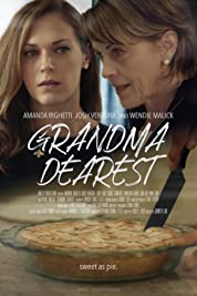 Grandma Dearest (2020) poster