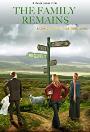 The Family Remains Poster