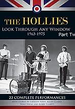 British Invasion: The Hollies - Look Through Any Window