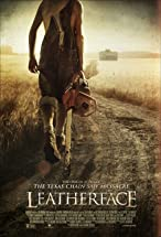 Primary image for Leatherface