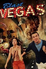 Blast Vegas Poster