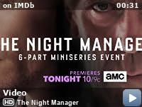 The night manager tv series 20162018 imdb videos altavistaventures Choice Image