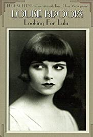 Louise Brooks: Looking for Lulu Poster