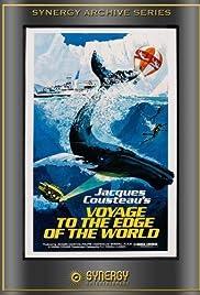 Voyage au bout du monde Poster