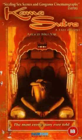 Kama Sutra: A Tale of Love (1996)Full Movie HD 720p (+18) English DVDRip