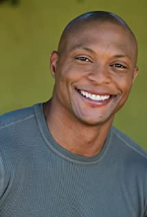 Eddie George Picture