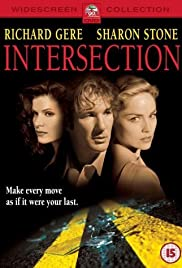 Intersection (1994) Poster - Movie Forum, Cast, Reviews