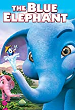 The Blue Elephant