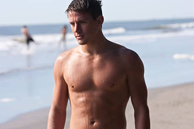 Channing Tatum in Dear John (2010)