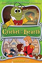 Image of Cricket on the Hearth