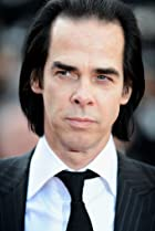 Image of Nick Cave