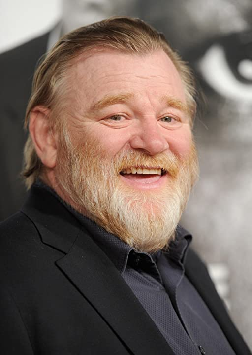 Brendan Gleeson at an event for Safe House (2012)