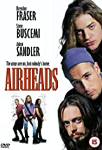 Primary image for Airheads