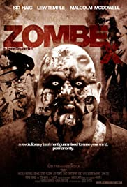Zombex (2013) Poster - Movie Forum, Cast, Reviews