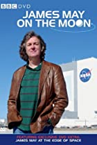 Image of James May on the Moon