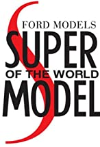 Primary image for Search for a Supermodel