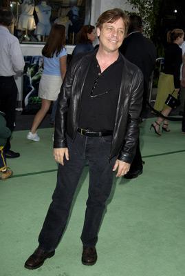 Mark Hamill at Hulk (2003)