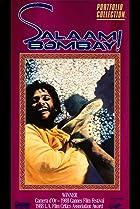 Salaam Bombay! (1988) Poster