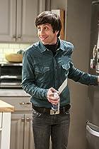 Image of The Big Bang Theory: The Cohabitation Experimentation