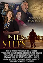 In His Steps Poster