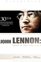 Image of John Lennon: Love Is All You Need