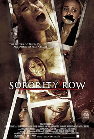 Sorority Row (2009) Download on Vidmate