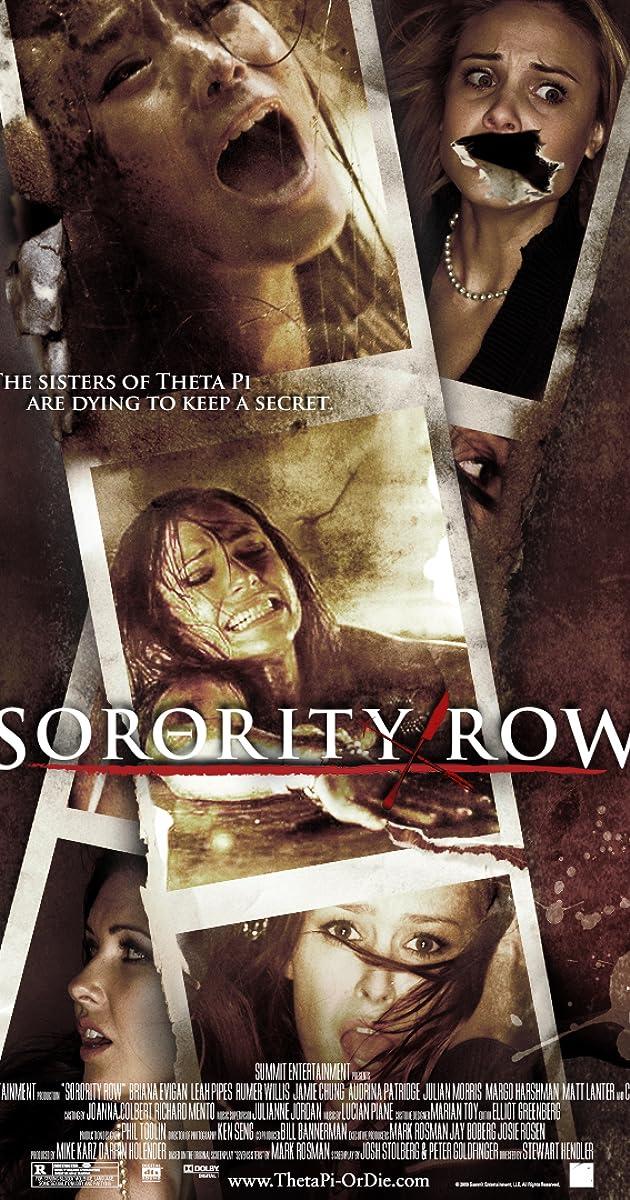 Kruvina seserijos paslaptis / Sorority Row (2009) Online