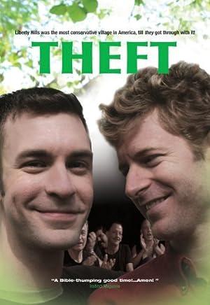 Theft (2008)