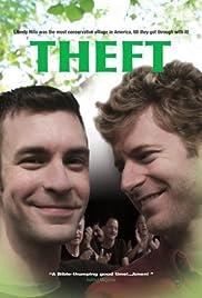 Theft(2007) Poster - Movie Forum, Cast, Reviews
