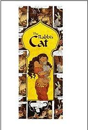 Le chat du rabbin Poster