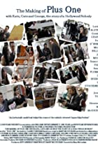The Making of Plus One (2010) Poster