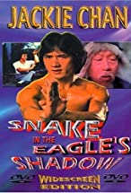 Primary image for Snake in the Eagle's Shadow