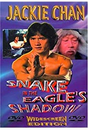 Nonton Film Snake in the Eagle's Shadow (1978)
