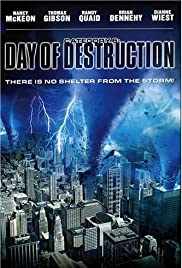 Category 6: Day of Destruction (2004) Poster - Movie Forum, Cast, Reviews