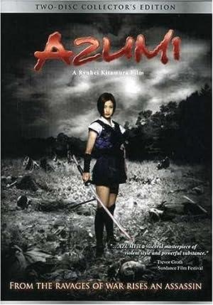 ver Azumi: La princesa asesina