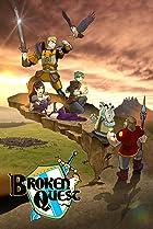 Image of Broken Quest