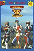 Image of V.R. Troopers