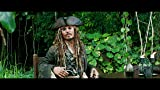 Pirates of the Caribbean: On Stranger Tides - International Trailer
