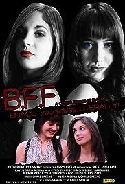 B.F.F Poster