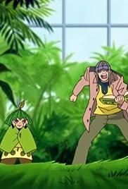 Botanical Madness Poster