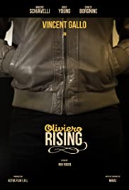 Oliviero Rising Poster