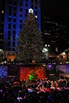 Image of Christmas in Rockefeller Center