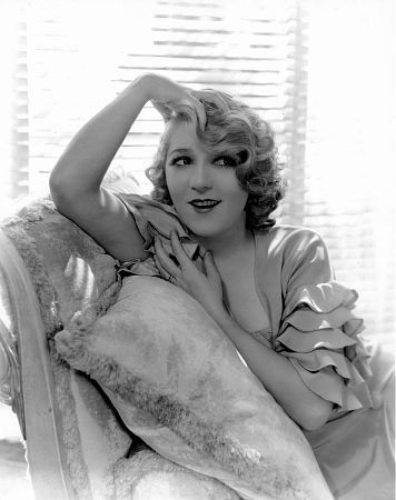 Mary Pickford c. 1929
