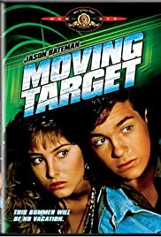 Moving Target (1988) Poster - Movie Forum, Cast, Reviews