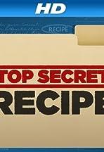 Top Secret Recipe
