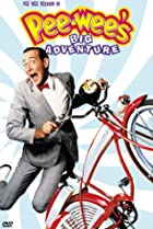Image of Pee-wee's Big Adventure